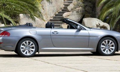 2009 BMW 6-Series Photos