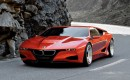 2008 BMW M1 Homage Concept