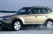 2008 BMW X3 Photos