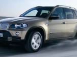 2008 BMW X5-Series 3.0si