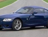 2008 BMW Z4-Series M