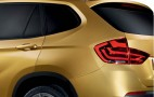 Preview: BMW X4 Crossover