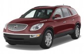 2008 Buick Enclave Photos
