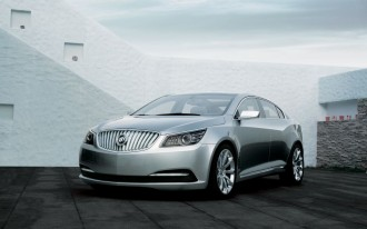 Buick Invicta Concept: Shanghaied in New York