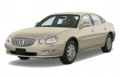 2008 Buick Lacrosse Photos