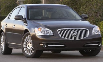 2008 buick lucerne review ratings specs prices and. Black Bedroom Furniture Sets. Home Design Ideas