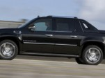 2008 Cadillac Escalade EXT 