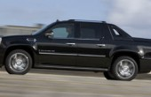 2008 Cadillac Escalade EXT Photos