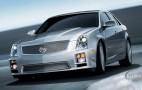 Cadillac STS-V and Pontiac G6 GXP absent from 2010 GM lineup