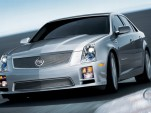 2008 Cadillac STS-V