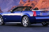 2008 Cadillac XLR Photos