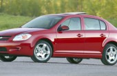 2008 Chevrolet Cobalt Photos