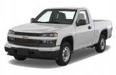 2008 Chevrolet Colorado Photos