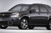 2008 Chevrolet Equinox Photos