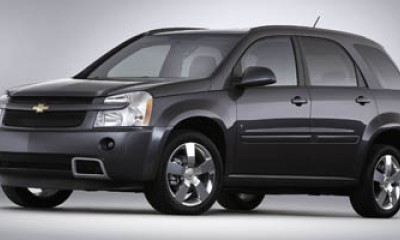 2008 chevy equinox lt gas mileage. Black Bedroom Furniture Sets. Home Design Ideas