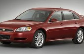 2008 Chevrolet Impala Photos
