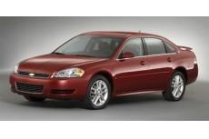 2008 Chevrolet Impala LT 50th Anniversary