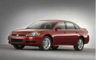 Chevrolet Impala Marks 50 Years
