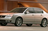 2008 Chevrolet Malibu Classic Photos