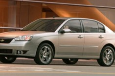 2008 Chevrolet Malibu Classic LT