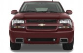 2008 Chevrolet TrailBlazer Photos