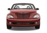 2008 Chrysler PT Cruiser 2-door Convertible Front Exterior View