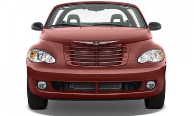 2008 Chrysler PT Cruiser Photos