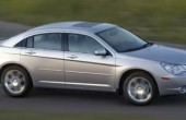 2008 Chrysler Sebring Photos