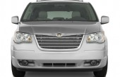2008 Chrysler Town &amp; Country Photos