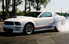 FR500CJ Cobra Jet Prototype #1 to be Auctioned at Barrett-Jackson
