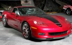 GM Donates 2008 Chevrolet Corvette Z06 To Auction, Proceeds To Benefit Haiti