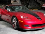 2008 Corvette 427 Special Edition Z06