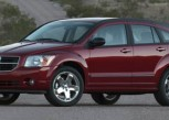 2008 Dodge Caliber SE