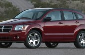 2008 Dodge Caliber Photos