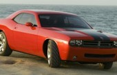 2008 Dodge Challenger Photos