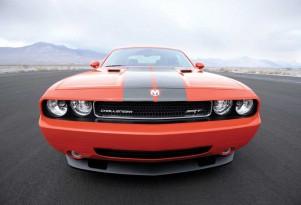 2010 Dodge Challenger SRT8 Creeps Up To $41,230