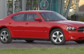 2008 Dodge Charger Photos