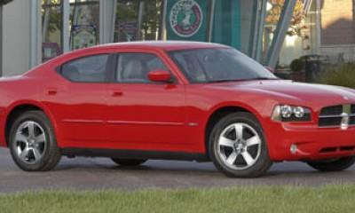 2008 Dodge Charger Photos