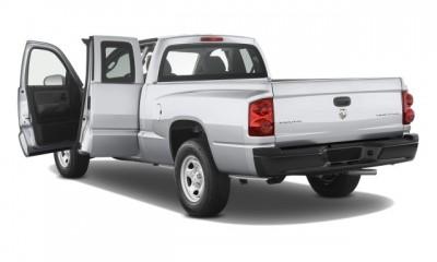 2008 Dodge Dakota Photos