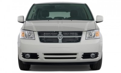 2008 Dodge Grand Caravan Photos
