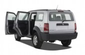 2008 Dodge Nitro Photos