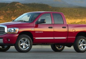 Fiat Chrysler Expands Takata Airbag Recall By 4.7 Million Vehicles: Ram, Durango, Charger, More