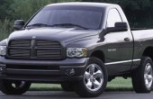 2008 Dodge Ram Photos