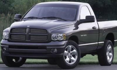 2008 Dodge Ram Photos