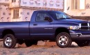 2008 Dodge Ram 2500 ST