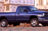 2008 Dodge Ram 2500 Photos