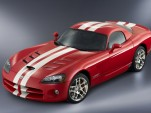 2008 Dodge Viper SRT10 unleashed