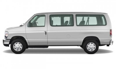 2008 Ford Econoline Wagon Photos