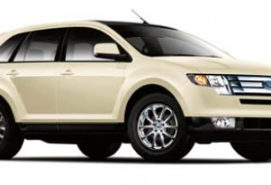 2007-2008 Ford Edge, Lincoln MKX Recalled To Fix Potential Fuel Leak