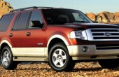 2008 Ford Expedition Photos